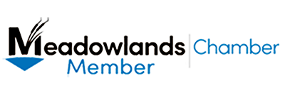 Meadowlands Chamber of Commerce logo